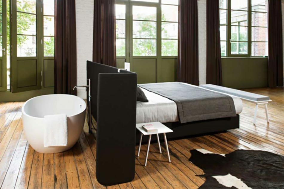 paravent design pour un int rieur cr atif design feria. Black Bedroom Furniture Sets. Home Design Ideas