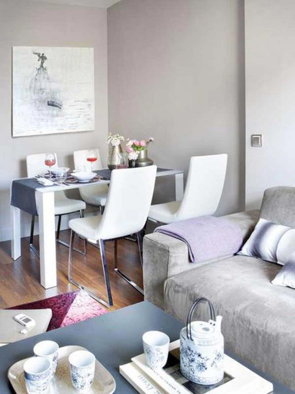 Petit Appartement 10 Solutions Afin De Mieux G Rer Une Faible Surface Habit