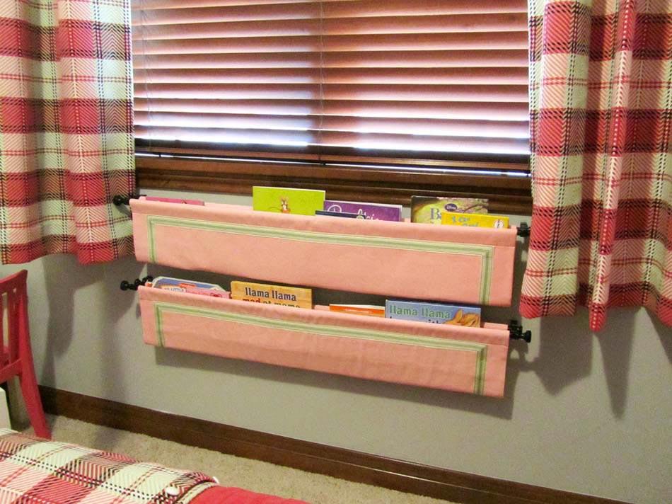 Rangement des jouets au design ludique pour une chambre d for Rangement petite chambre