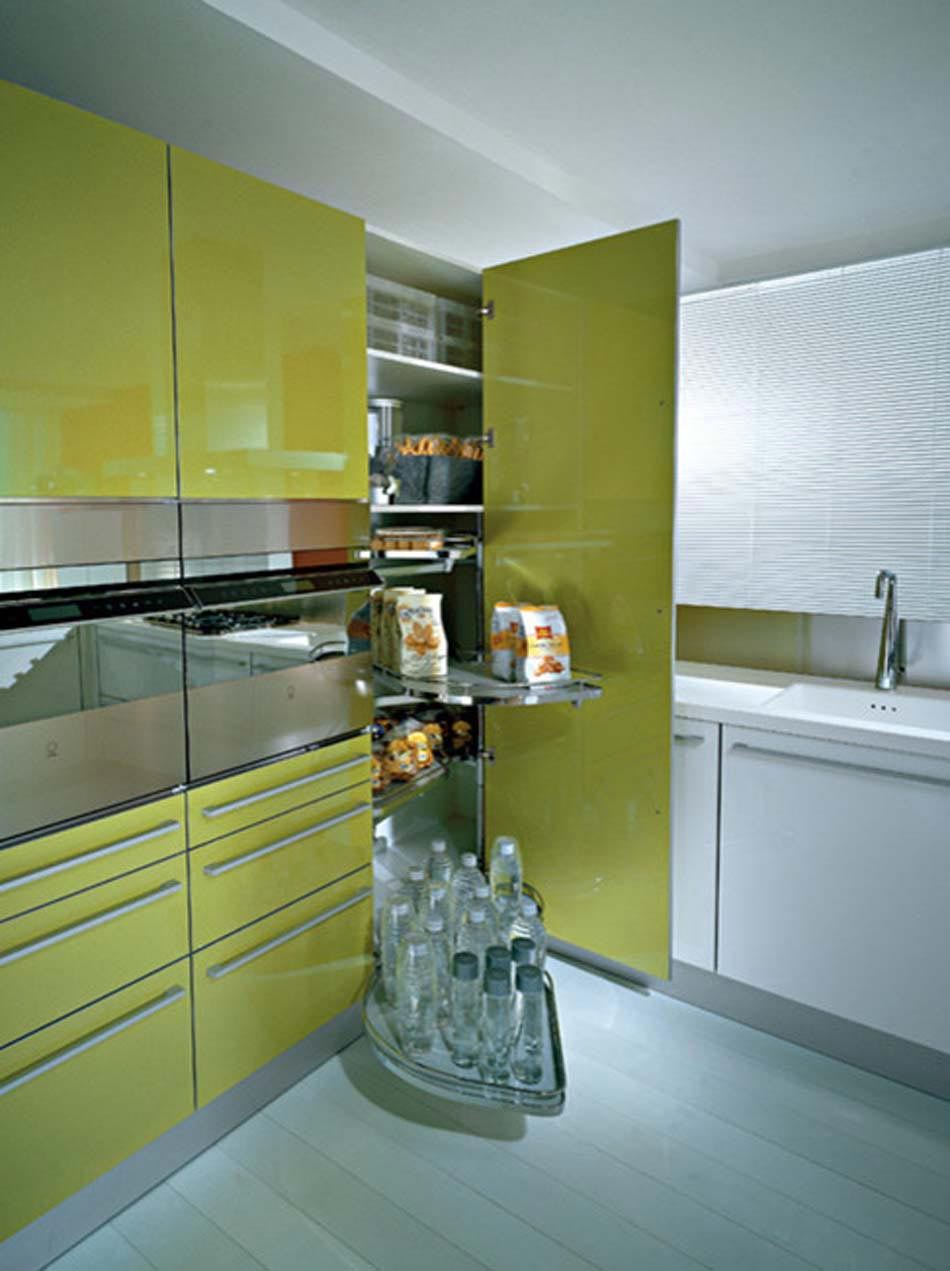 Idee cuisine moderne idee amenagement cuisine moderne for Amenagement cuisine moderne