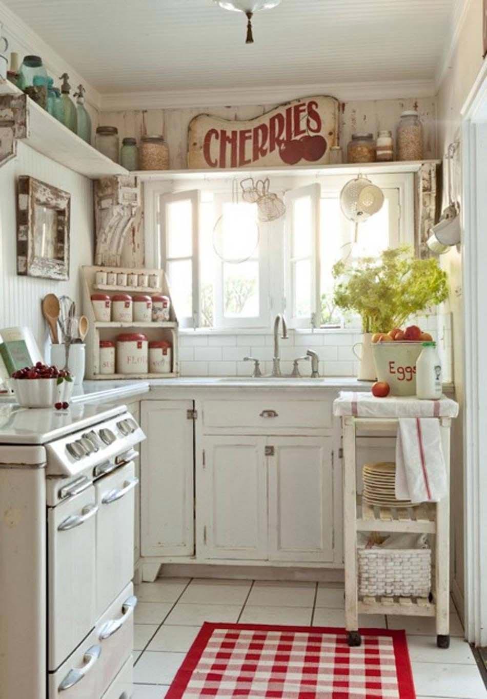 15 exemples de petite cuisine pratique et parfaitement for Petite cuisine amenagee