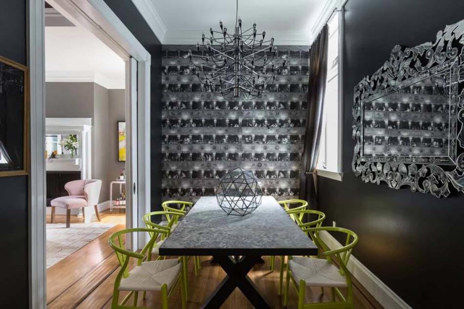 Belle et moderne maison familiale entièrement rénovée au cœur de San ...