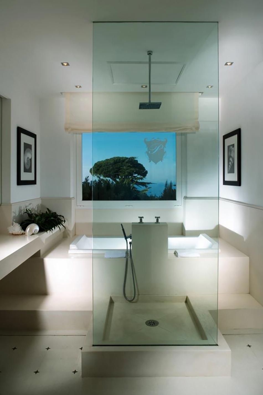 Capri palace hotel spa un voyage au c ur du luxe design feria - Baignoire centrale design ...
