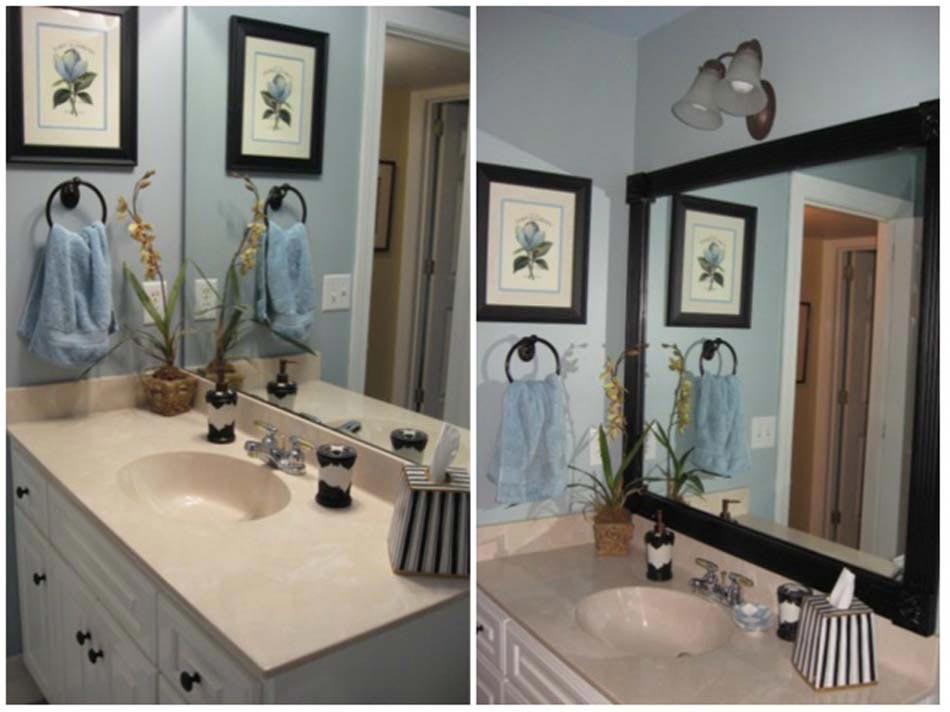 Astuces Déco Malines Afin De Rendre Lintérieur De Notre Maison - Astuce deco salle de bain
