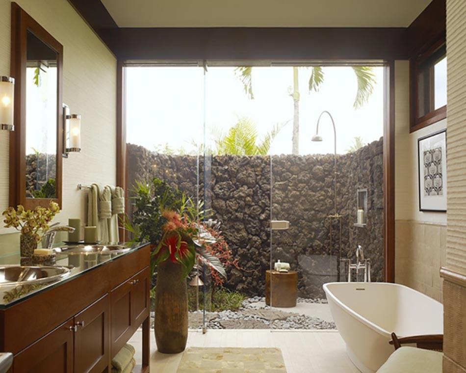 belle salle de bain moderne belle salle de bain moderne - Belles Salles De Bain Photos