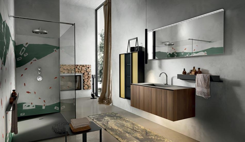 Am nagement salle de bain sign edon design design feria - La plus belle salle de bain ...