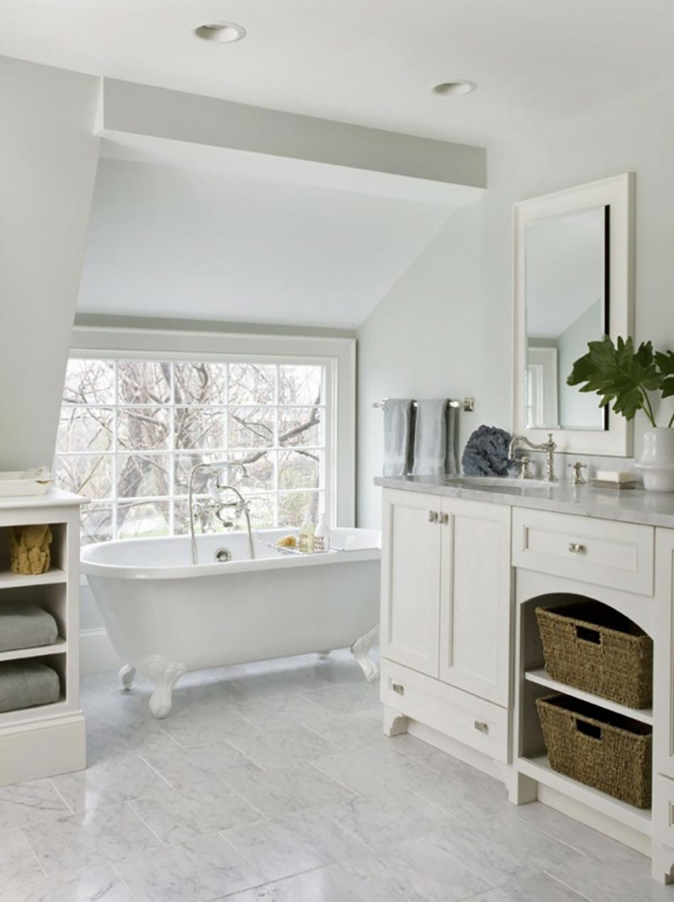 ressources utiles pour inspiration salle de bain scandinave - Salle De Bain Inspiration Scandinave