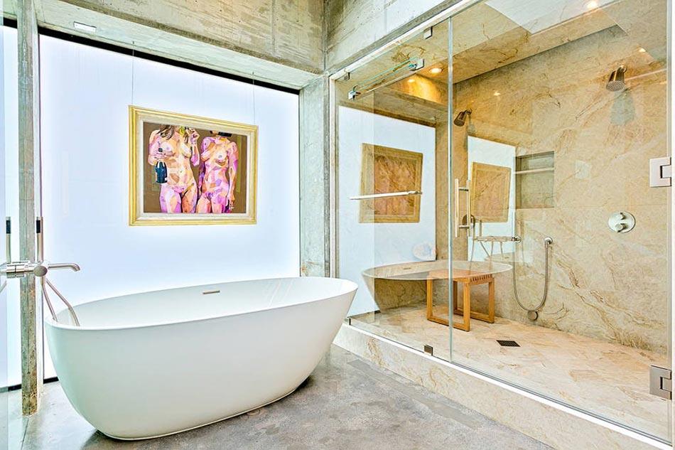 magnifique villa de vacances louer avec une vue. Black Bedroom Furniture Sets. Home Design Ideas