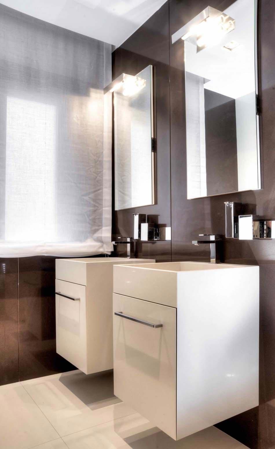 Interieur salle de bain moderne fashion designs for Interieur salle de bain moderne