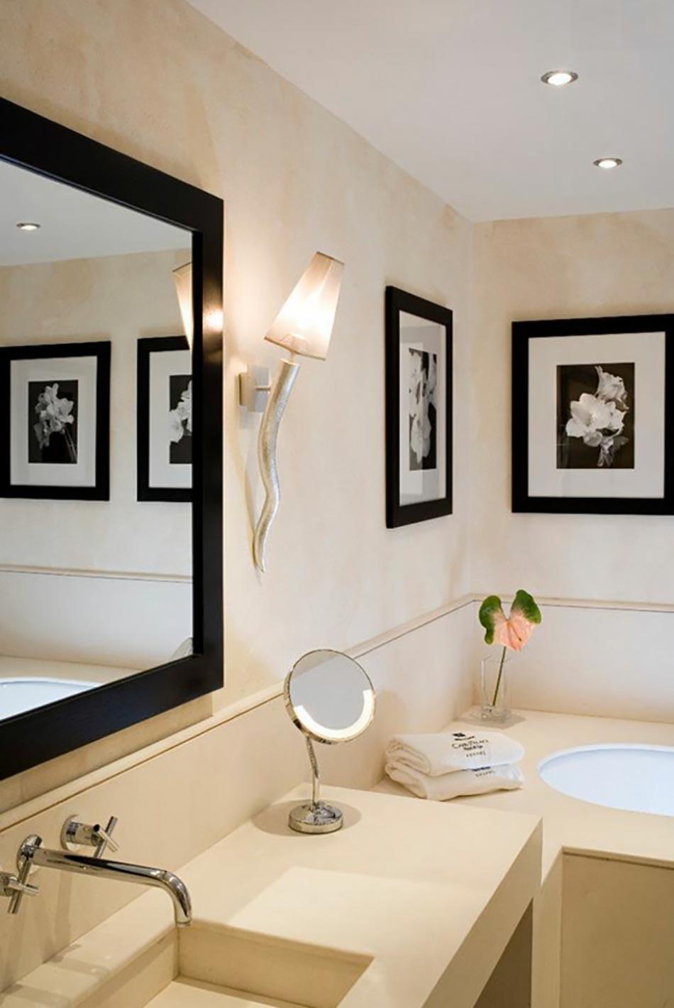 Capri palace hotel spa un voyage au c ur du luxe - Salle de bain de luxebaignoires design ...