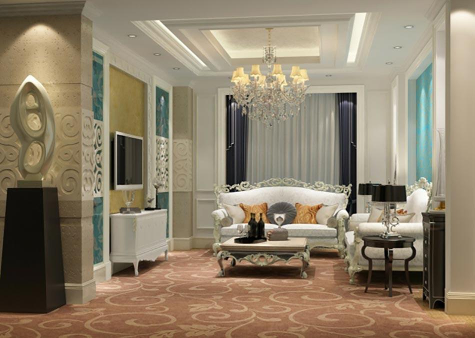 meubles classiques pour un style intemporel | design feria - Meubles Sejour Design