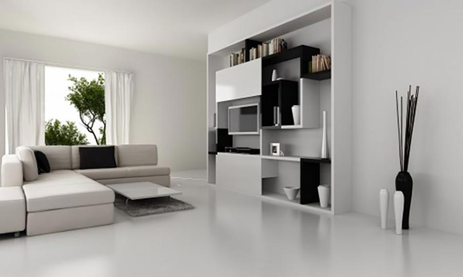 meuble au design italien pour un s jour chic design feria. Black Bedroom Furniture Sets. Home Design Ideas