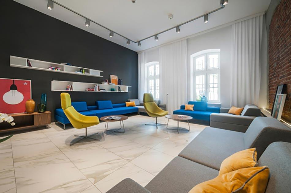 Captivant Séjour Design Et Spacieux Hotel
