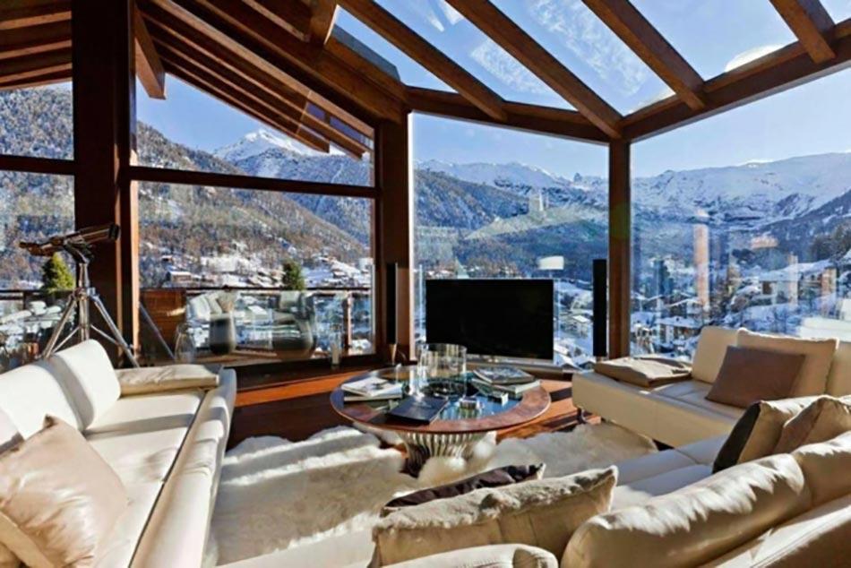 plan maison contemporaine luxe plan maison contemporaine luxe 4 maison moderne de - Maison De Luxe Moderne