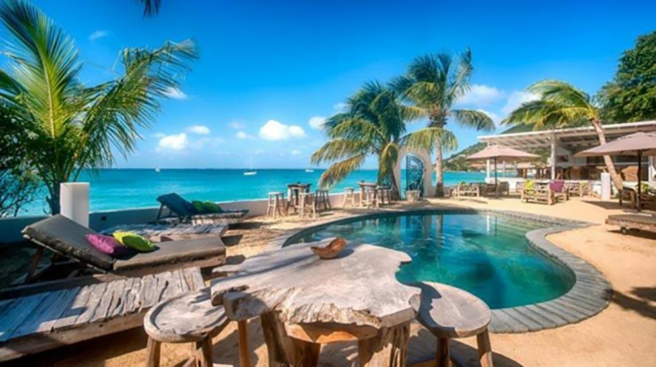 15 endroits romantiques pour un voyage en amoureux inoubliable design feria - Villa de vacances exotiques island views ...