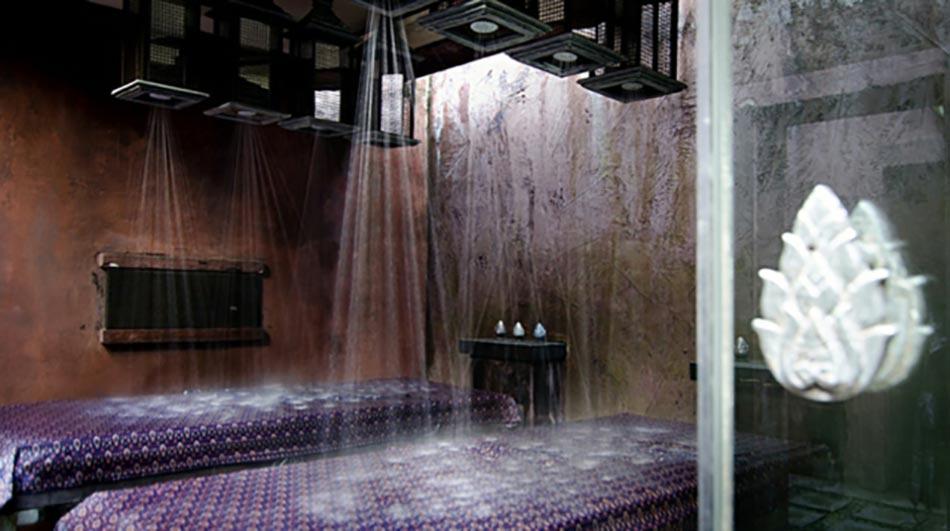 Vacances exotiques koh samui anantara bophut design feria for Photos salons luxueux