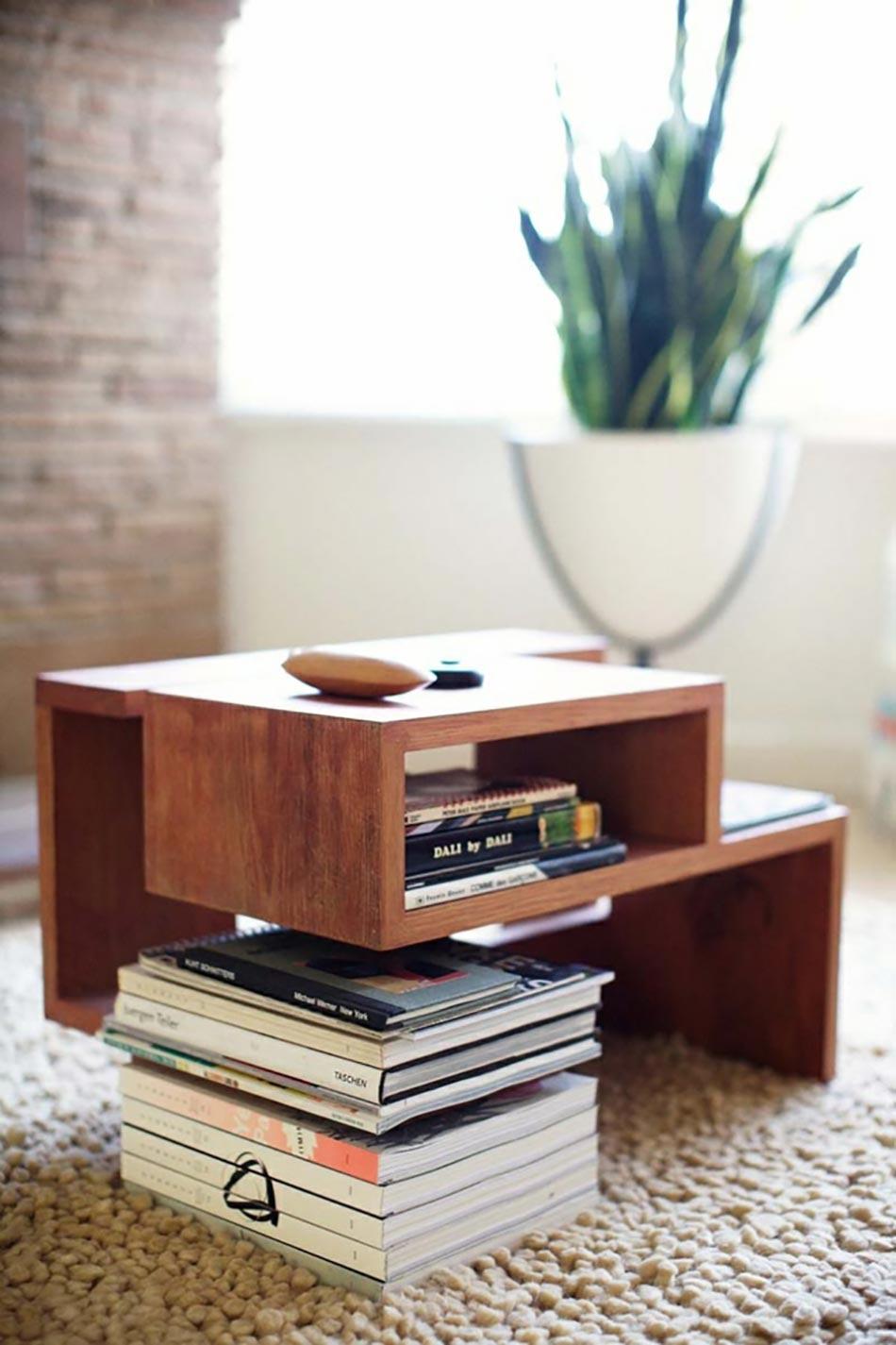 la table basse design comme un vrai bijou s jour design feria. Black Bedroom Furniture Sets. Home Design Ideas