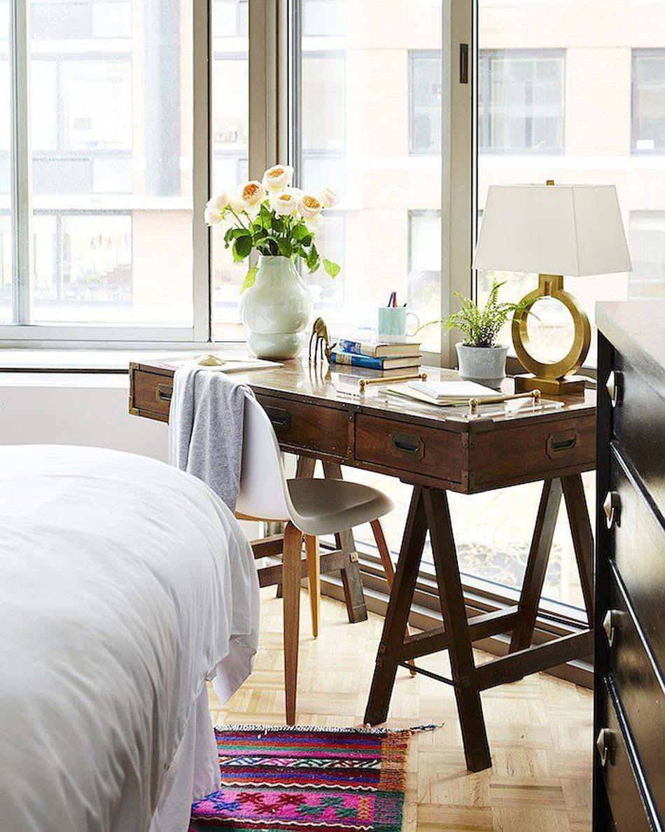La Coiffeuse Design Un Ami Fid Le Pour La Beaut Des Femmes  # Table Coiffeuse Pour Chambre