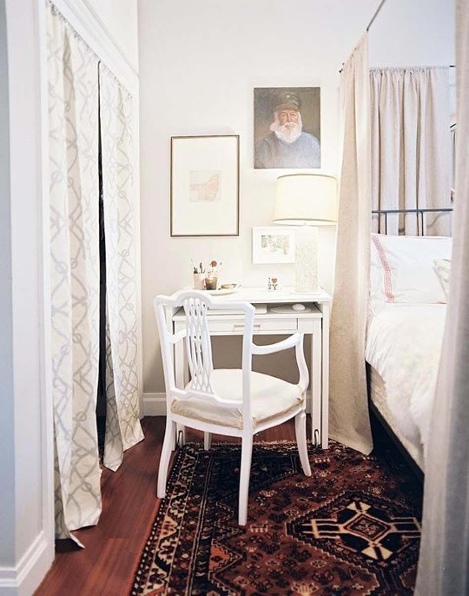 id es originales pour cr er une table de chevet pas cher. Black Bedroom Furniture Sets. Home Design Ideas