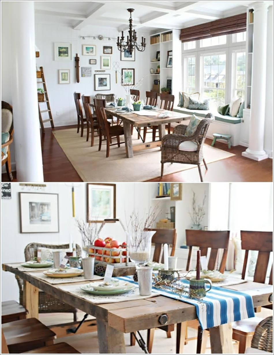 Table de salle manger originale et personnalisable design feria - Belle table salle a manger ...