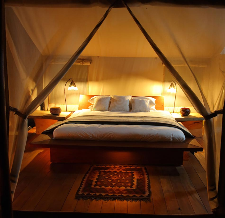 un safari au kenya sous des tentes confortables et. Black Bedroom Furniture Sets. Home Design Ideas