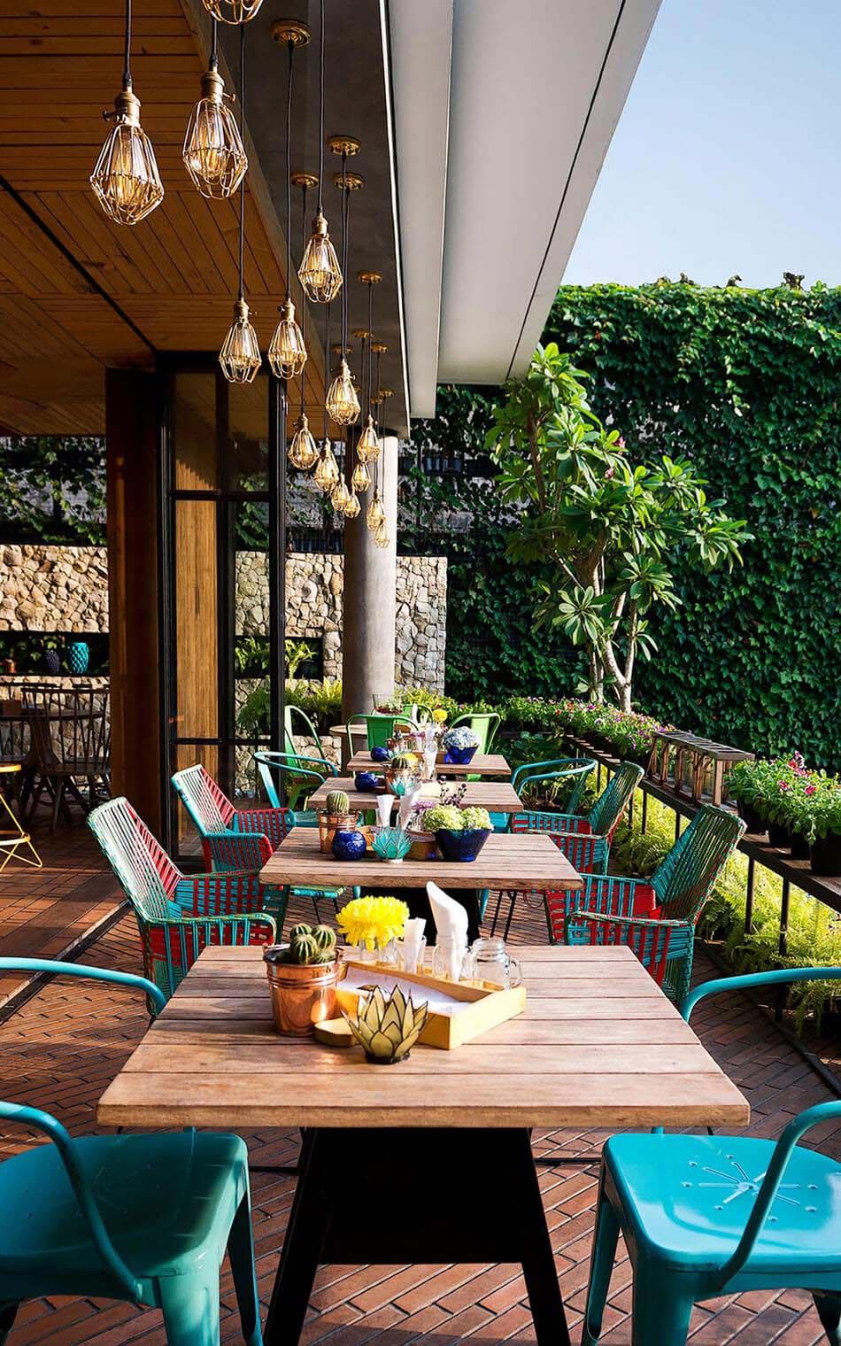 Balcony Garden Australia Design Files