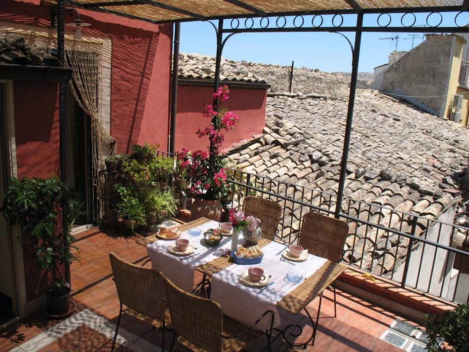 Aménagement terrasse coquet pour une ambiance conviviale et agréable ...