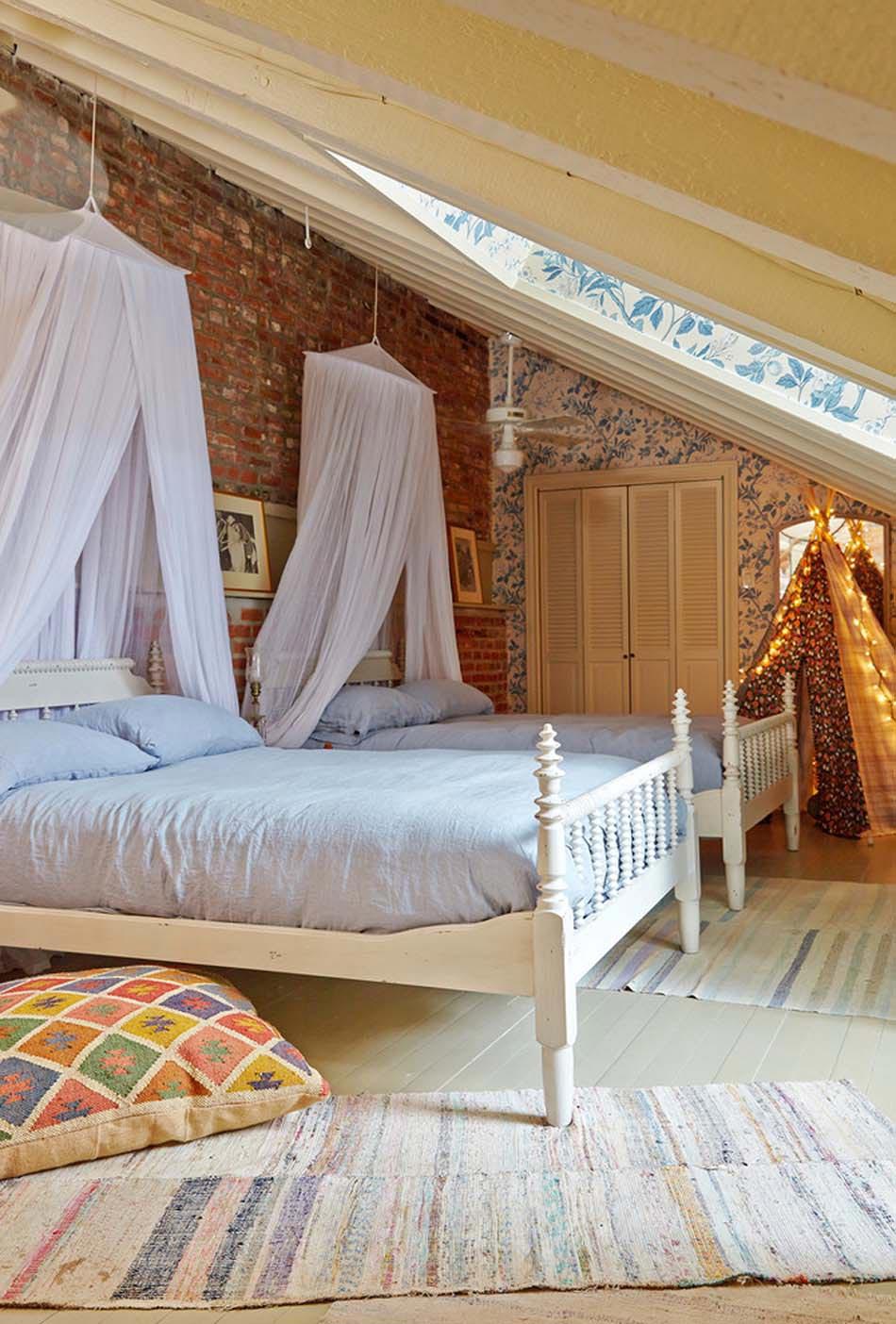 Toile Moustiquaire En Tant Qu Accessoire D Co Pratique Et Esth Tique