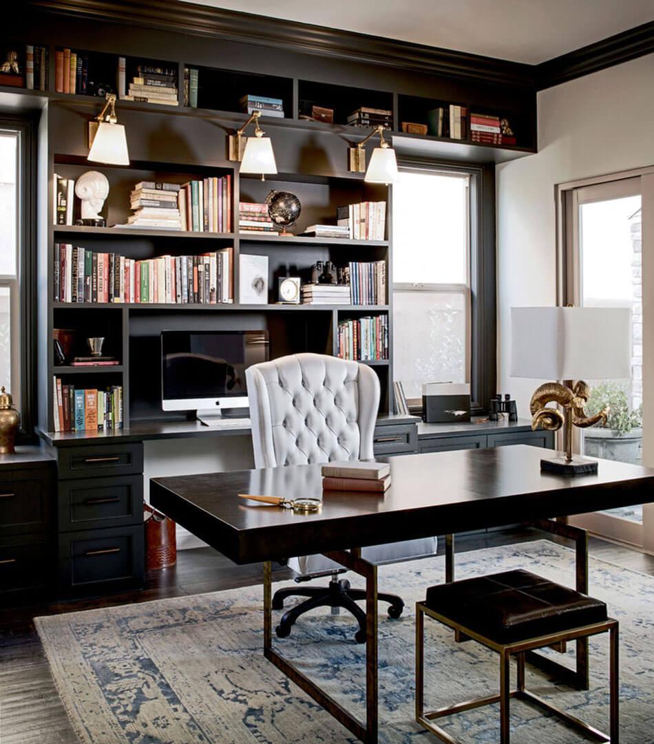 Comment Aménager Un Home Office