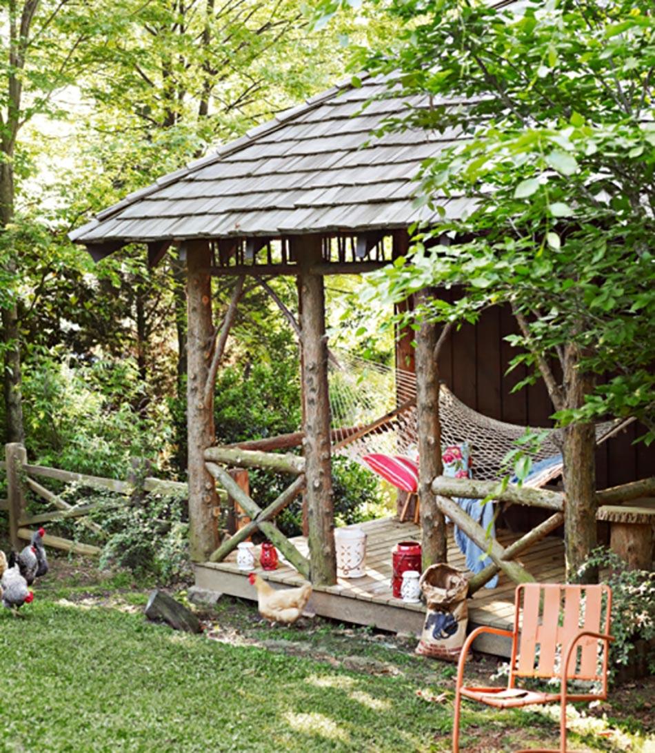 La véranda ou l'extension maison in & outdoor