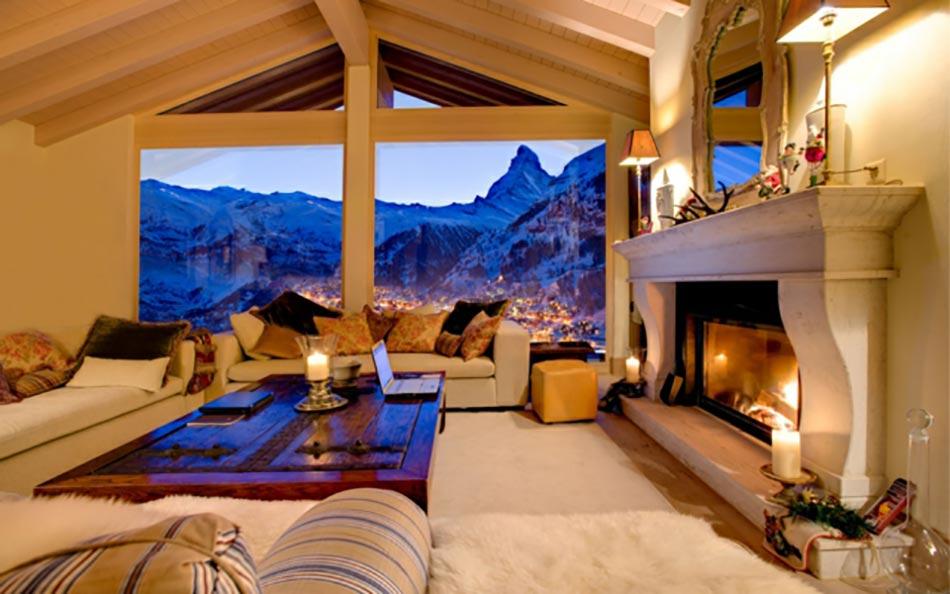 Célèbre Maison de luxe au séjour unique à voir et à revoir | Design Feria VE53