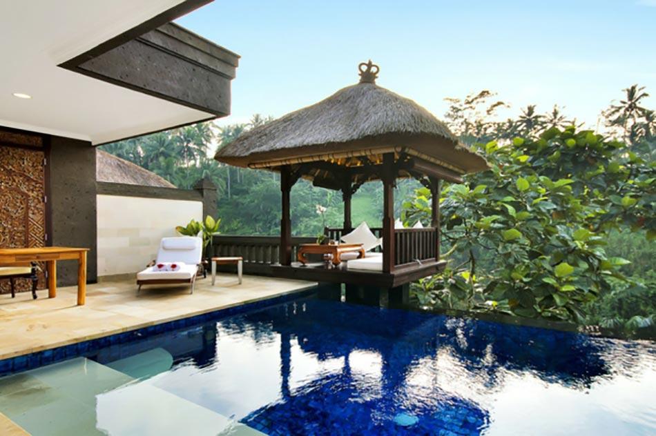 Voyage En Amoureux Plein Du0027exotisme à Panchoran Retreat, Bali