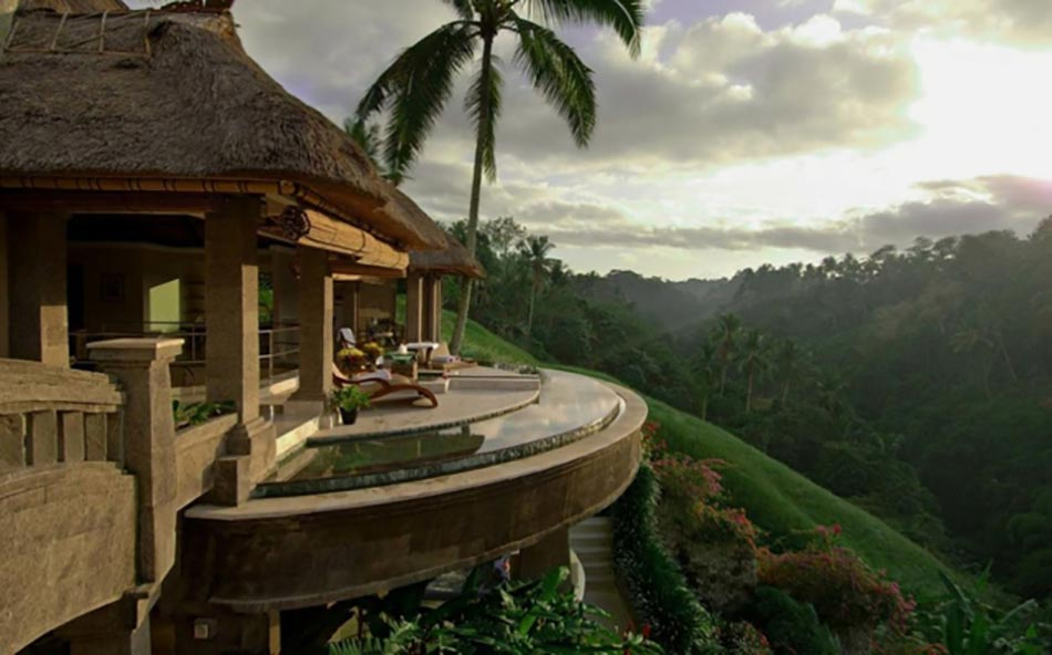 Incroyable Viceroy Hotel, Bali