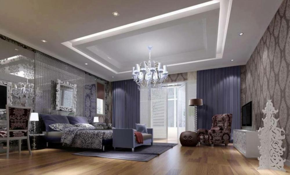 Superieur Chambre à Lu0027ambiance Luxe