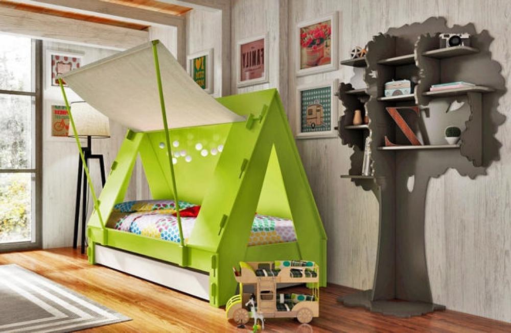 Attractive Lit Pour Enfant Original #2: Design Feria | HomeEzy
