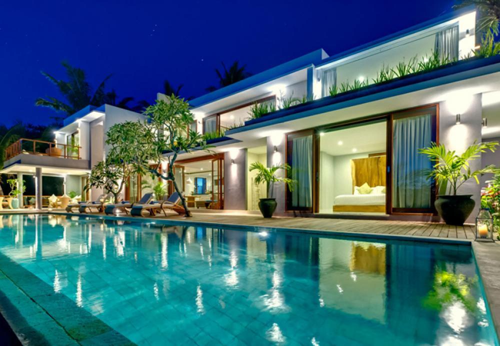 Des Villas de Luxe Des Villas de Vacances