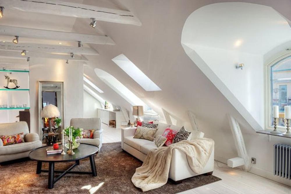 Salle De Bain Inspiration Scandinave : salle de bain inspiration ...