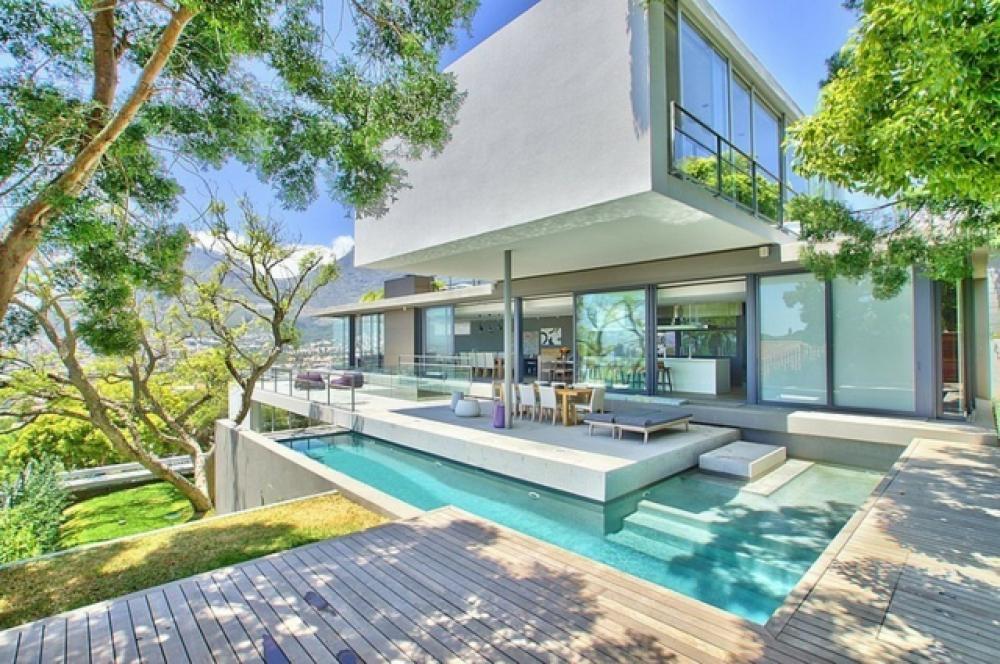 La Terrasse En Bois Ou La Prolongation De La Maison En Plein Air