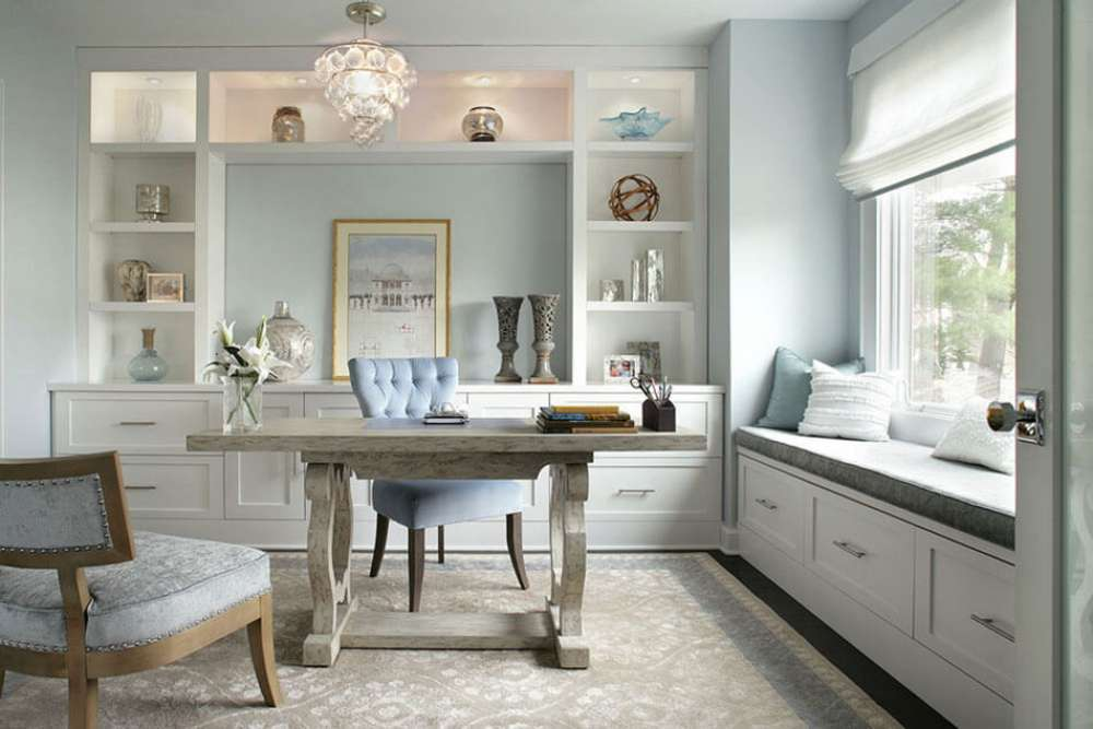 Feng Shui : comment aménager un home office convenable pour le ...