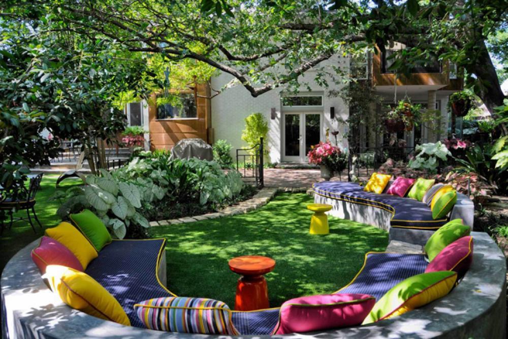 outdoor design feria. Black Bedroom Furniture Sets. Home Design Ideas