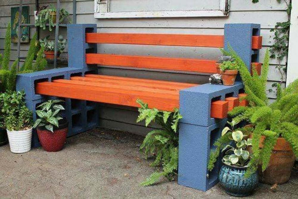 ides amnagement jardin terrasse diy - Idee Amenagement Jardin