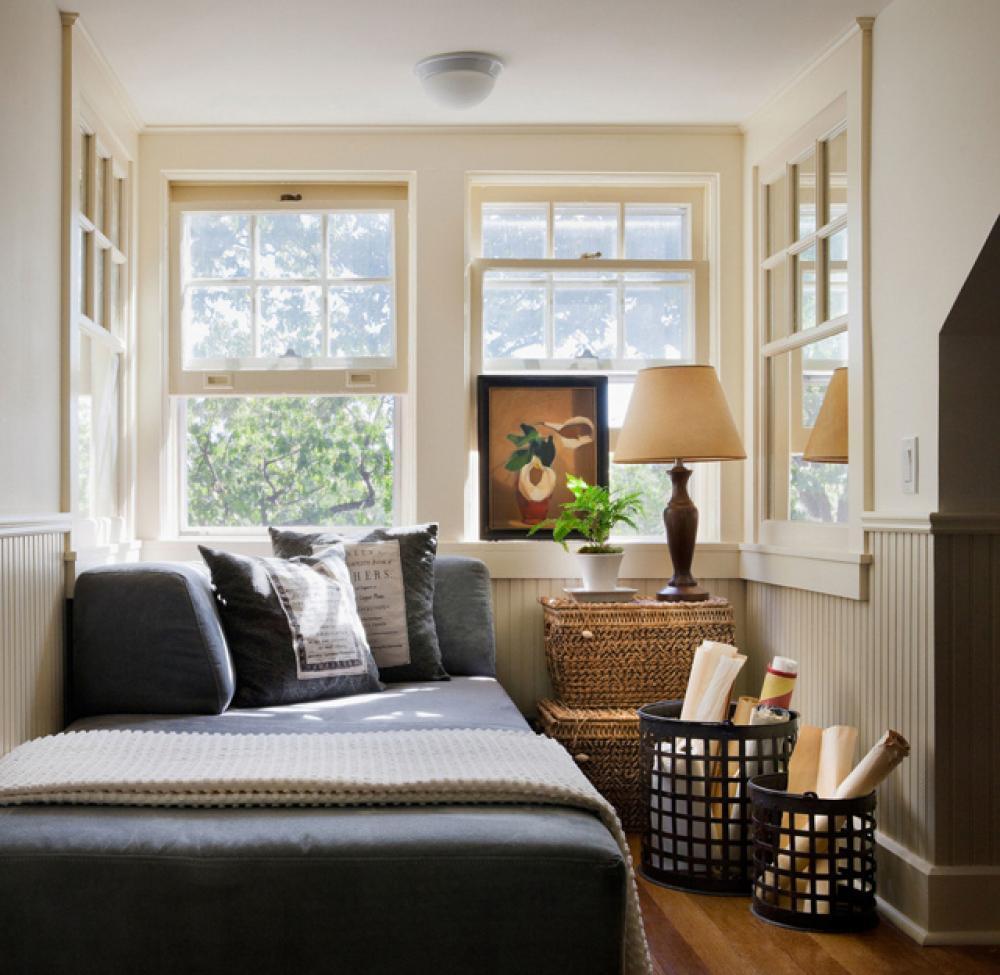 Aménager Une Petite Chambre Du0027amis à La Maison