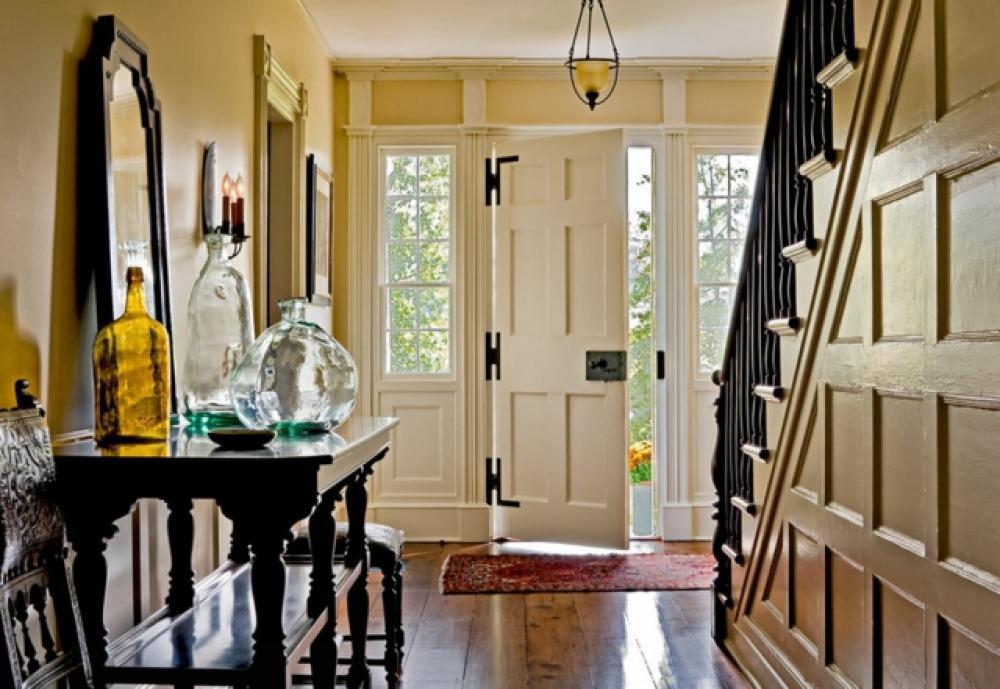 Photo De Maison De Luxe Design Moderne Faons D Am Nager Son Entr With Decoration  Maison De Luxe.