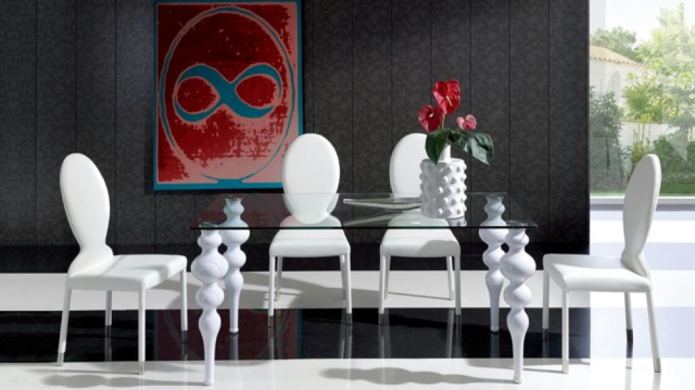 chaise mobilier design intérieur maison