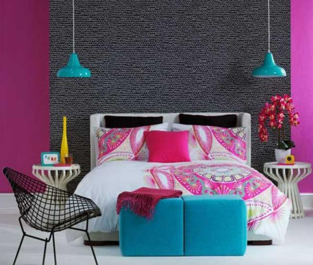 16 sources d inspiration design pour votre chambre coucher for Chambre 0 coucher