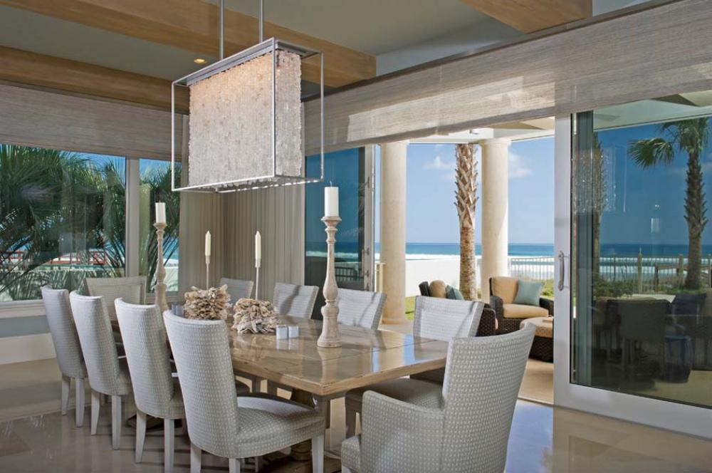S jour salle manger design feria - Salle manger scandinave un decor elegant et pratique ...