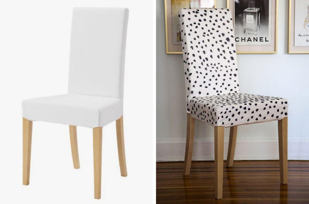 idée personnaliser customiser un meuble maison