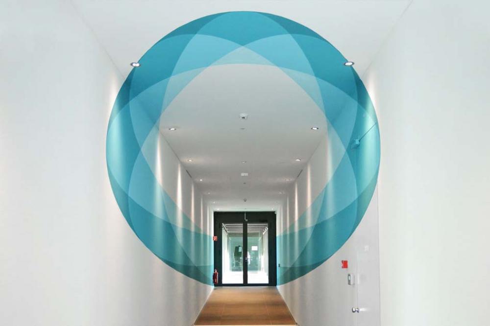 idées déco murale 3D