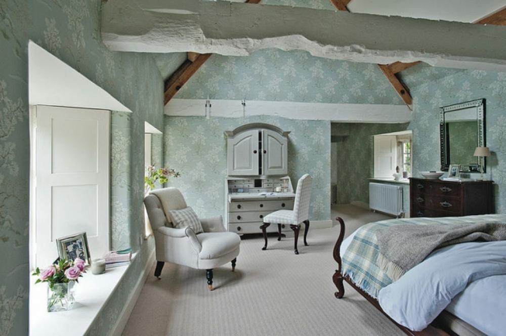 D coration sur les murs pour une chambre tr s design design feria - Decoration pour les murs ...