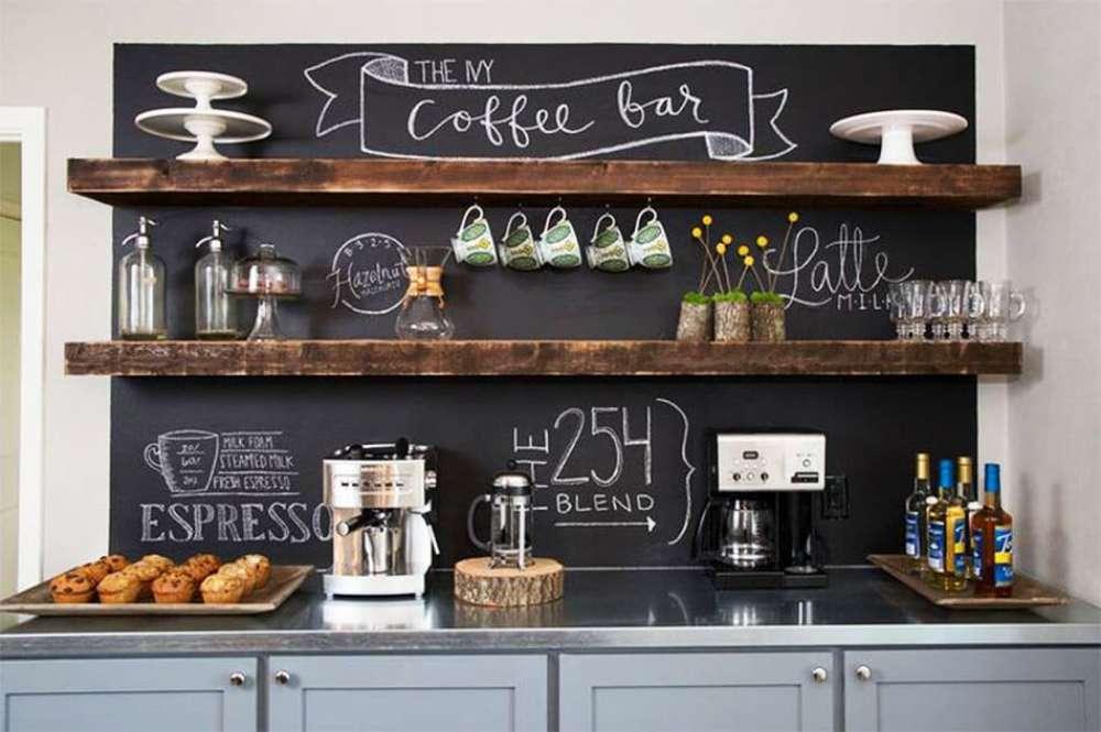 idée décoration intérieur maison design déco pause-café